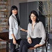 Sisters Design.