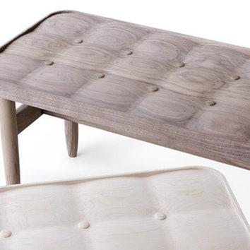 Немягкая мебель от Ruskasa