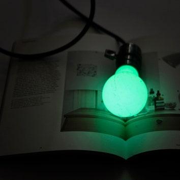 Светильник без электричества