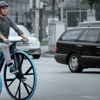 20 дизайнерских велосипедов