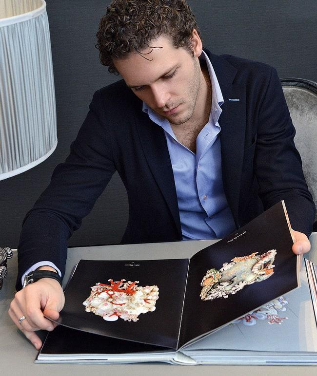 Dior Joaillerie       Rizzoli 2012.