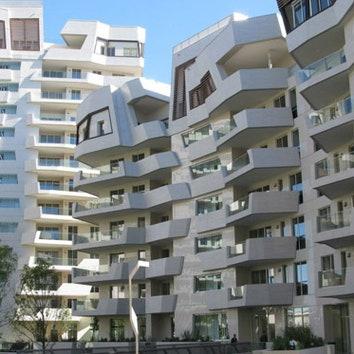 Cassina оформила интерьеры для апартаментов Даниэля Либескинда