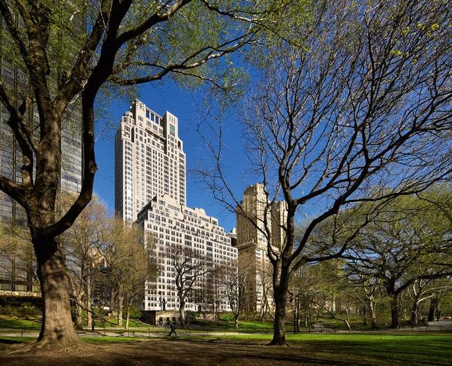 15 Central Park West                        .