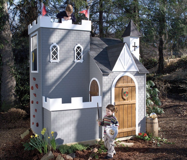 Lilliput Play Homes