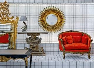 Zanaboni 339670.    Mis en Demeure 130900.   Century Furniture 2180     Mis en Demeure 18700.   Judeco 11600.   ...