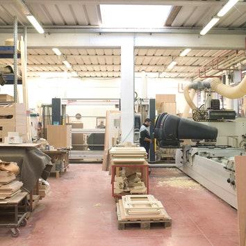 Ремесло: кухонная фабрика Brummel