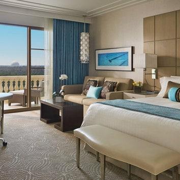 Новый отель Four Seasons в Орландо