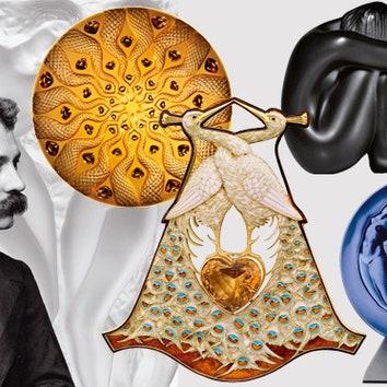 История успеха Lalique