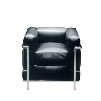 Предмет культа: Кресло LC2