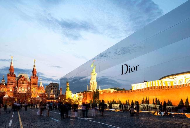 Bureau Betak   9    Dior