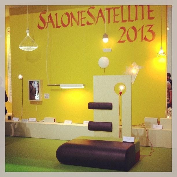 iSaloni 2013  .