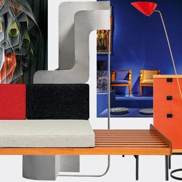 Галерея Эрмитаж на ярмарке дизайна Design Miami/Basel