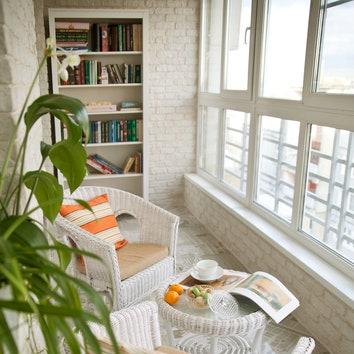 Квартира в Москве, 77 м²