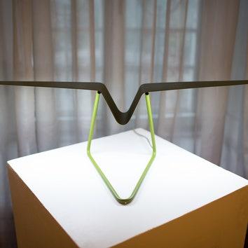 Молодые дизайнеры в Музее мебели