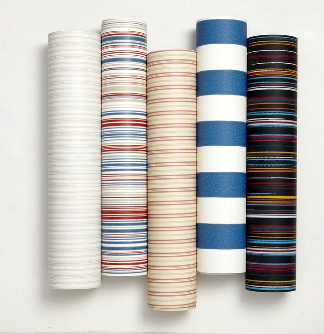 Stripes 1600 . New Classic 1960 . Stripes 1600 . London 2400 .    EasyUp EcoBorstapeter
