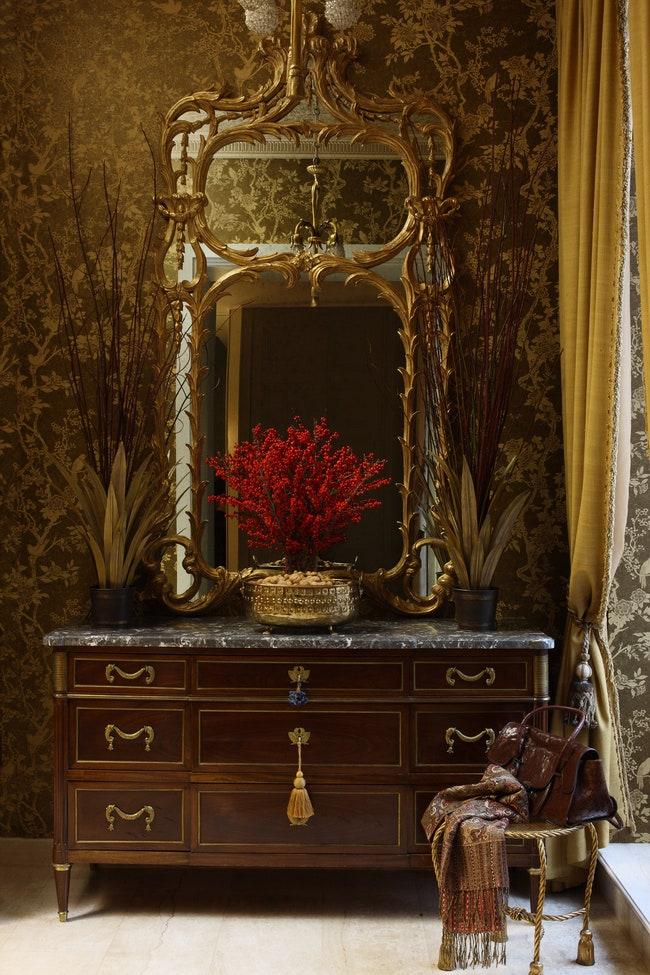 XX .     1880.     Ralph Lauren Home.