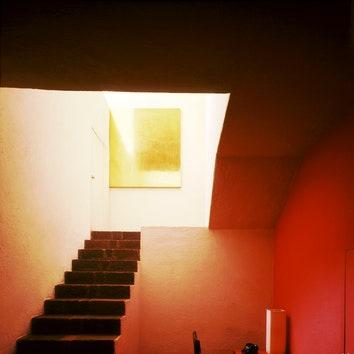 Дом мексиканского архитектора Луиса Баррагана