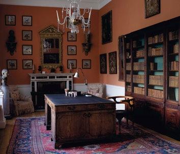 Коллекция дизайнера Джаспера Конрана выставлена на аукцион Christie's