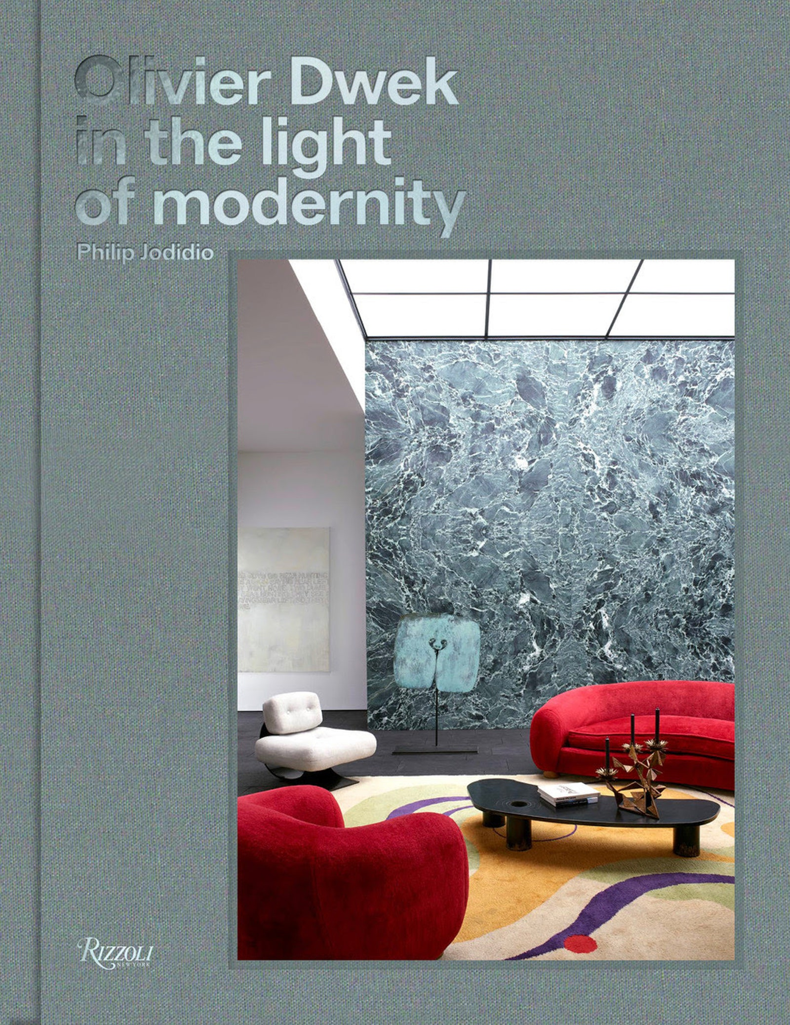 In the Light of Modernity Rizzoli.