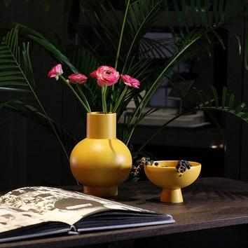 Разбавим серость: 14 аксессуаров в цветах золотой осени