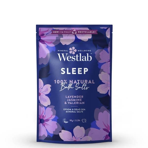 Sleep Bathing Salt Westlab 499 .
