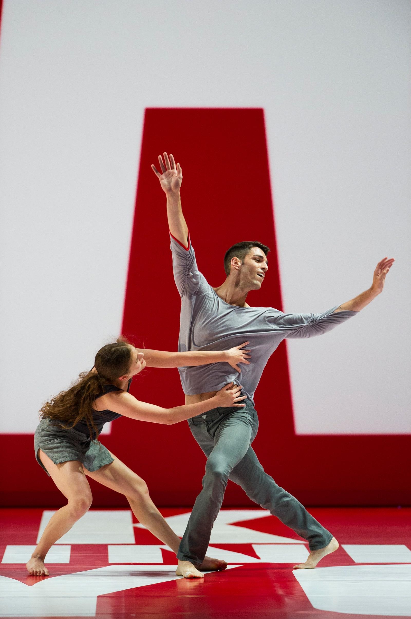 L.A. Dance Project.
