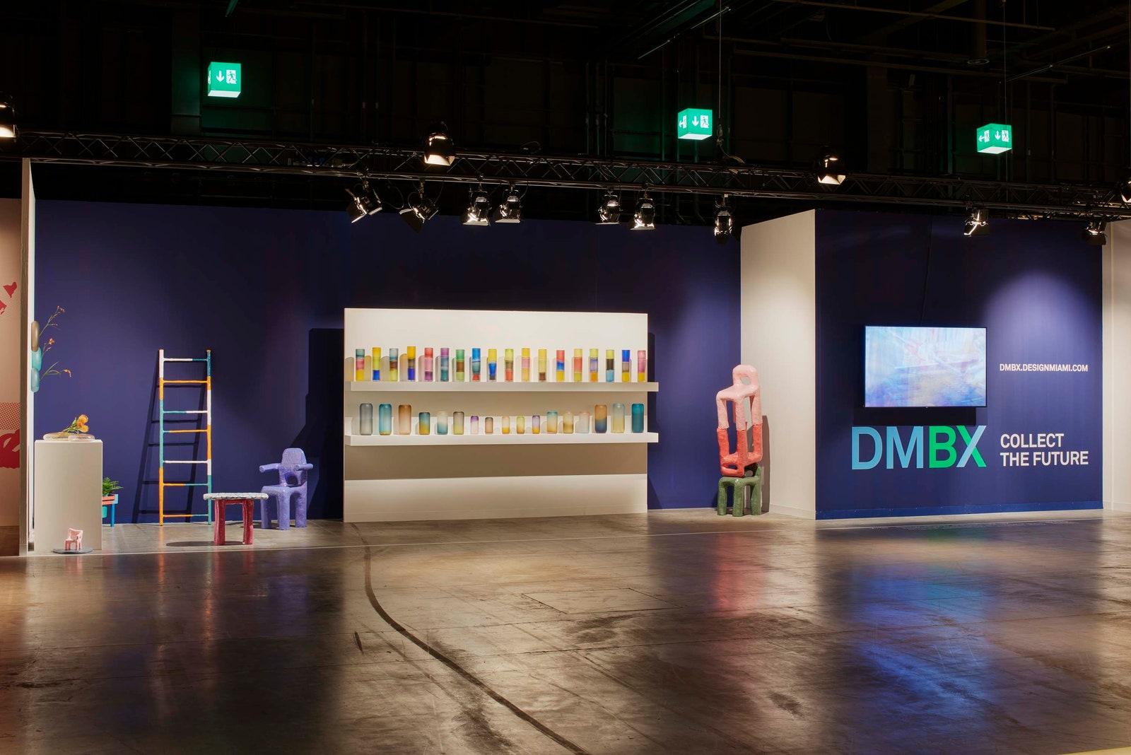 Design MiamiBasel 2021