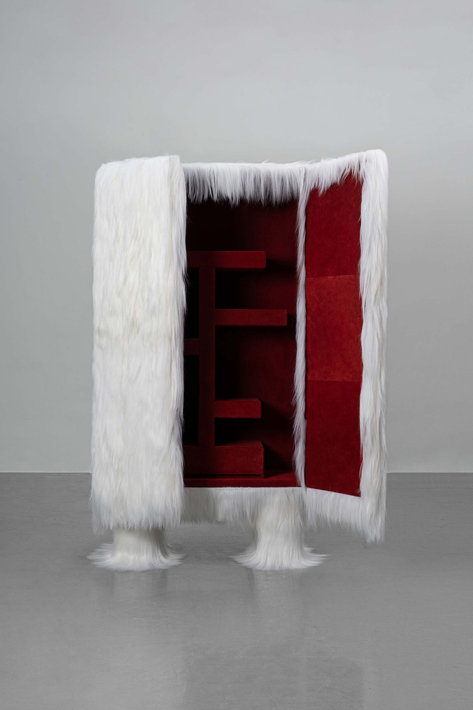 Raw Cabinet    Revelation of Gaia      nbspAteliernbspVF  Objective Gallery .