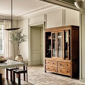 Обновленный особняк XIX века в Лондоне по проекту Banda Design Studio