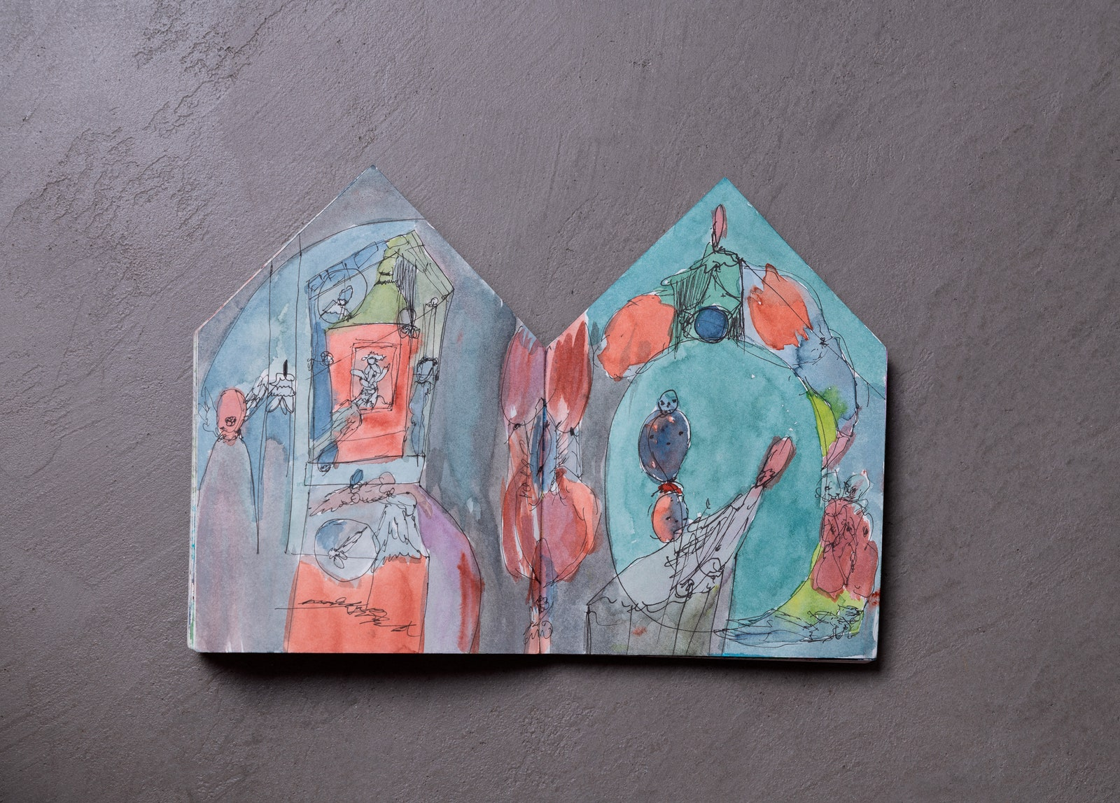 Alina Pinsky Gallery.   2021.  .