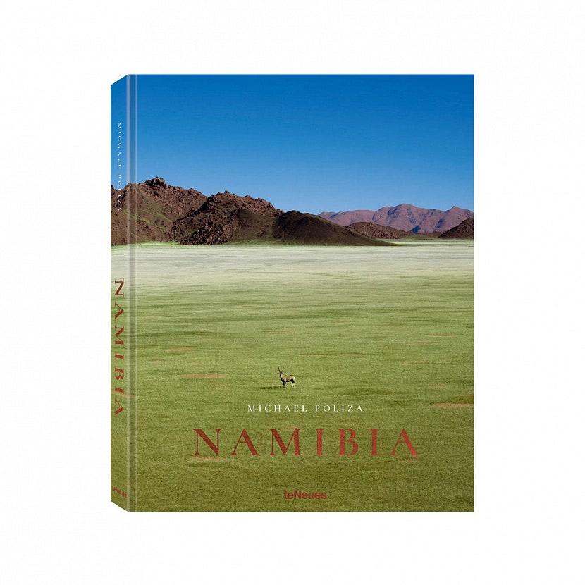 Michael Poliza Namibia Te Neues 10 800.             .