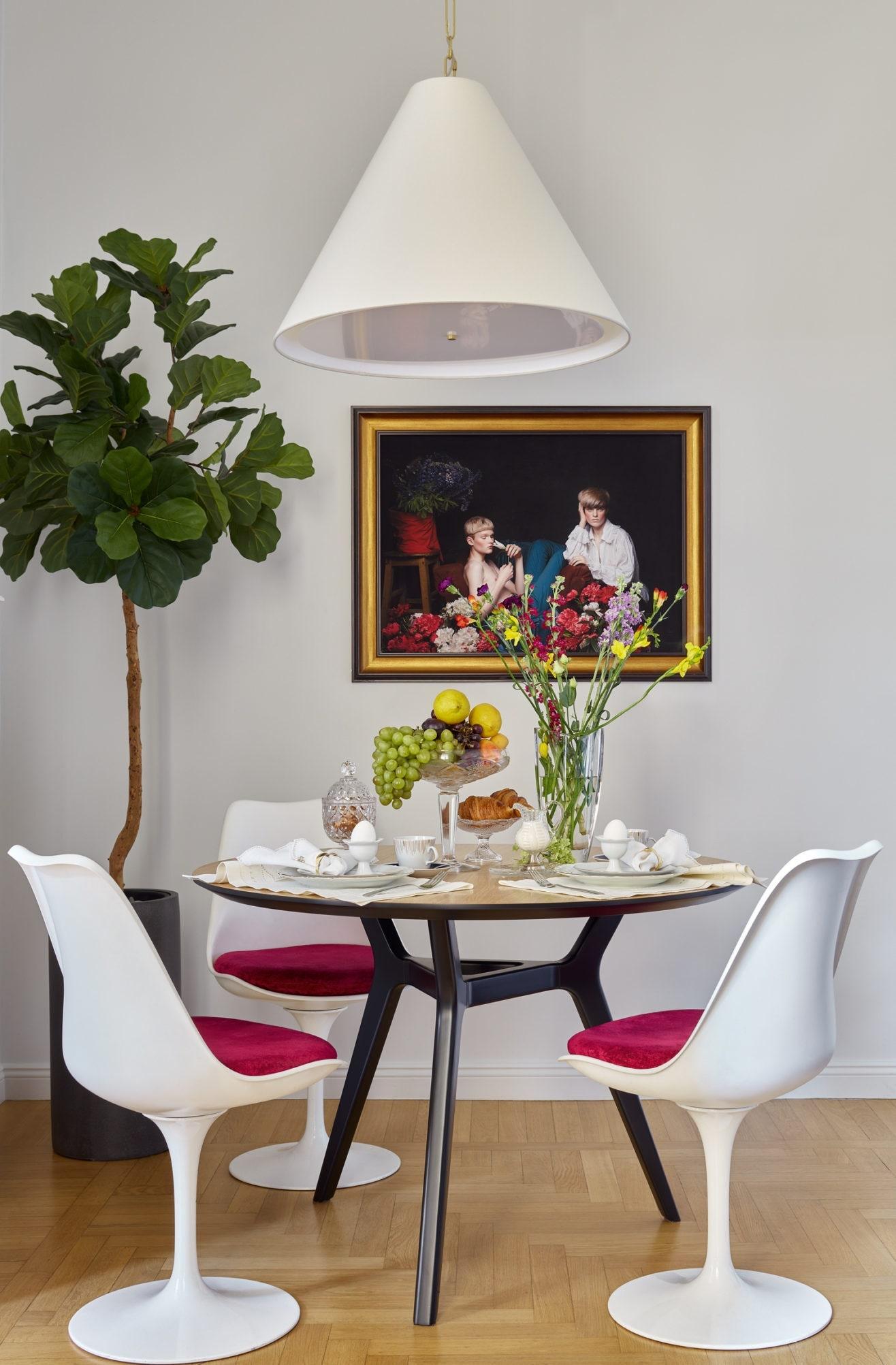 .  .   Tulip      Unika Mblr    Bottega Design             .