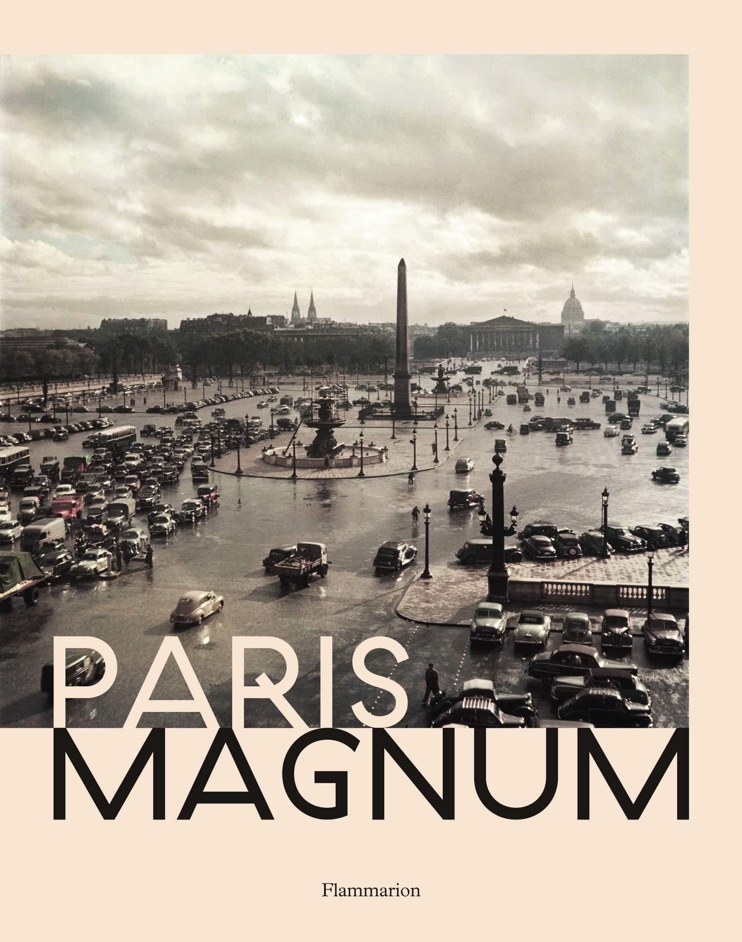 Paris Magnum 5562 .
