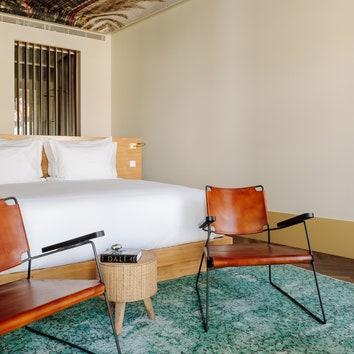 Отель The Ivens в Лиссабоне