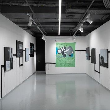 Выставки на арт-платформеCube.Moscow